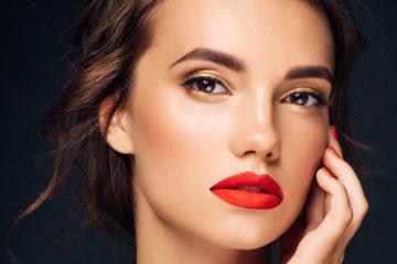 face gloss kosmetik