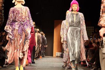 Fashionshow von Dawid Tomaszewski