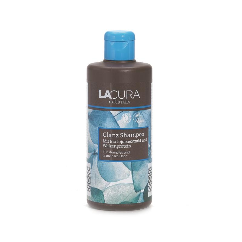 lacura shampoo