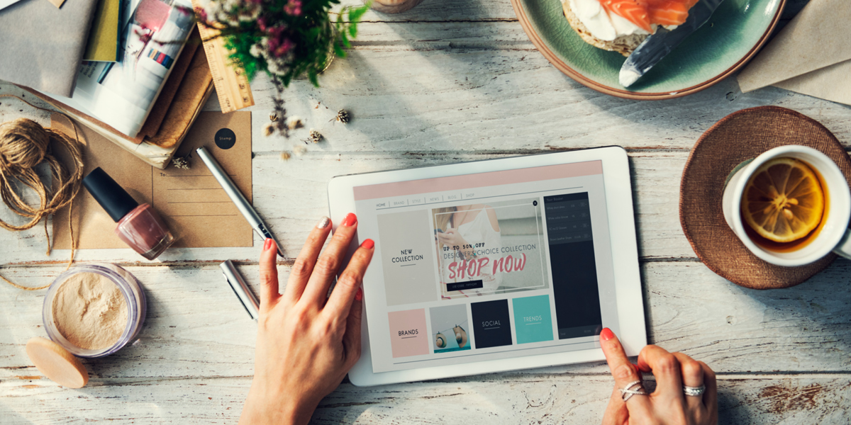 online shops international
