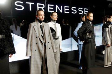Strengste auf der Fashionweek