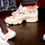Ugly Sneaker im Trend