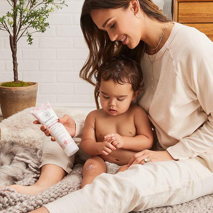 Honest Baby_Gently Nourishing__Jessica und Hayes