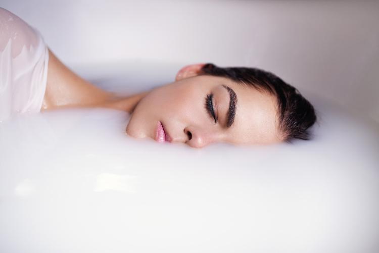 baden milch
