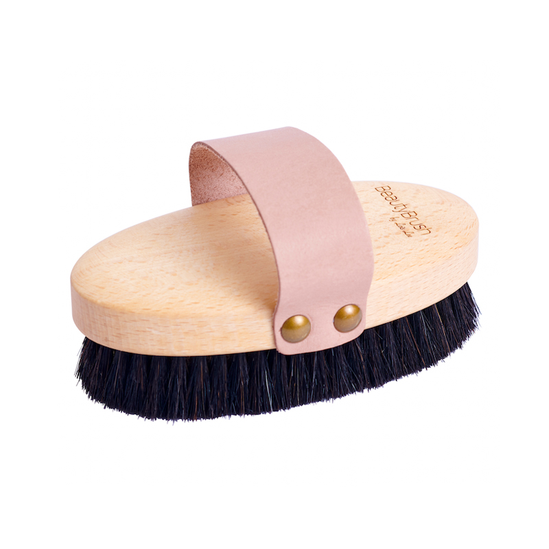 beauty brush trockenbürste