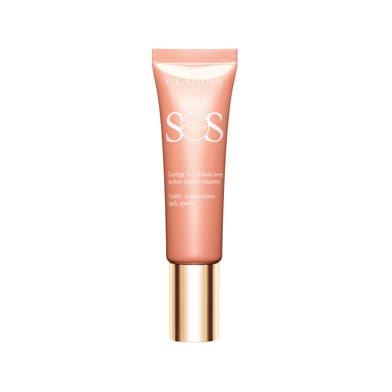 clarins coral