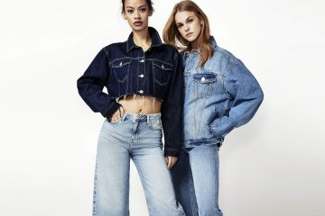 denim trends