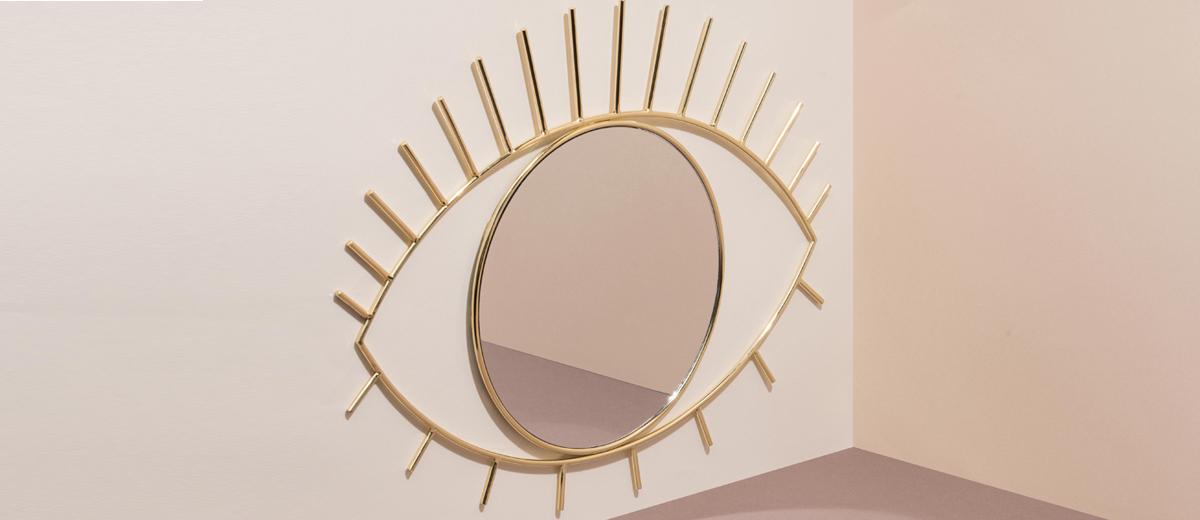 Diese Spiegel Haben Ein Auge Auf Uns Geworfen Beautypunk