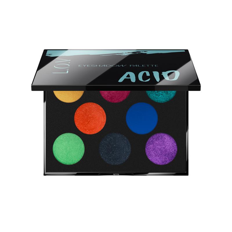 lov palette acid