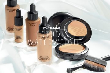 mac studio waterweight