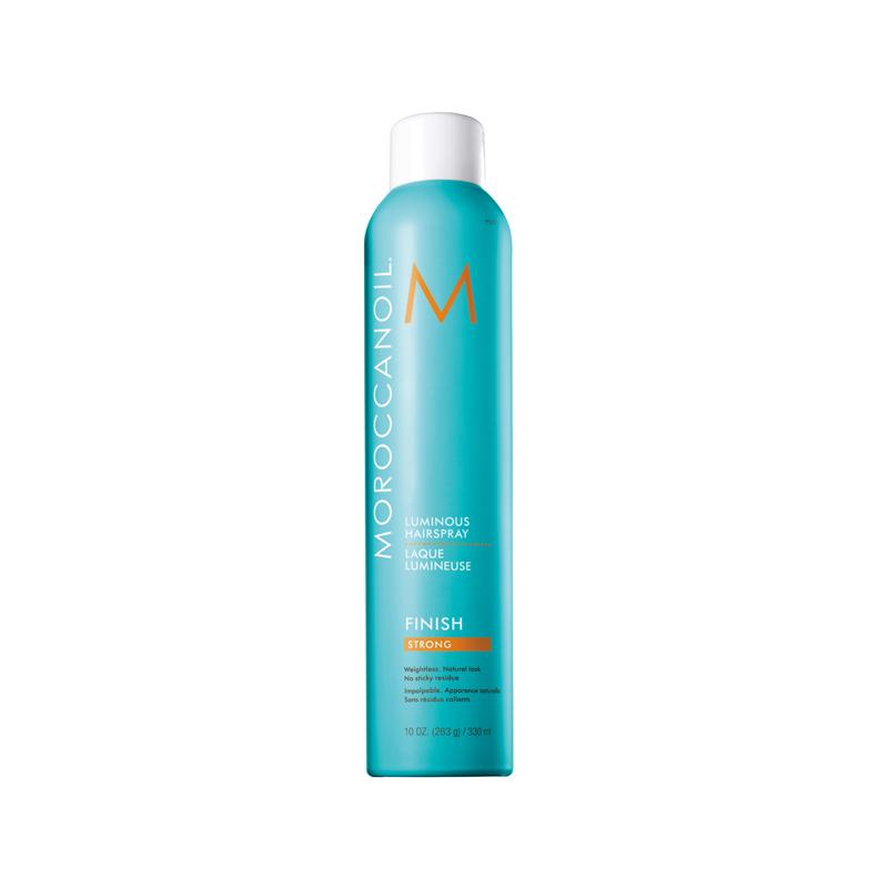 moroccanoil haarspray