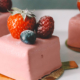 raw cakes