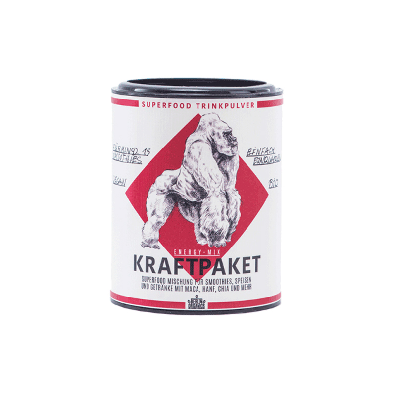 superfood kraftpaket