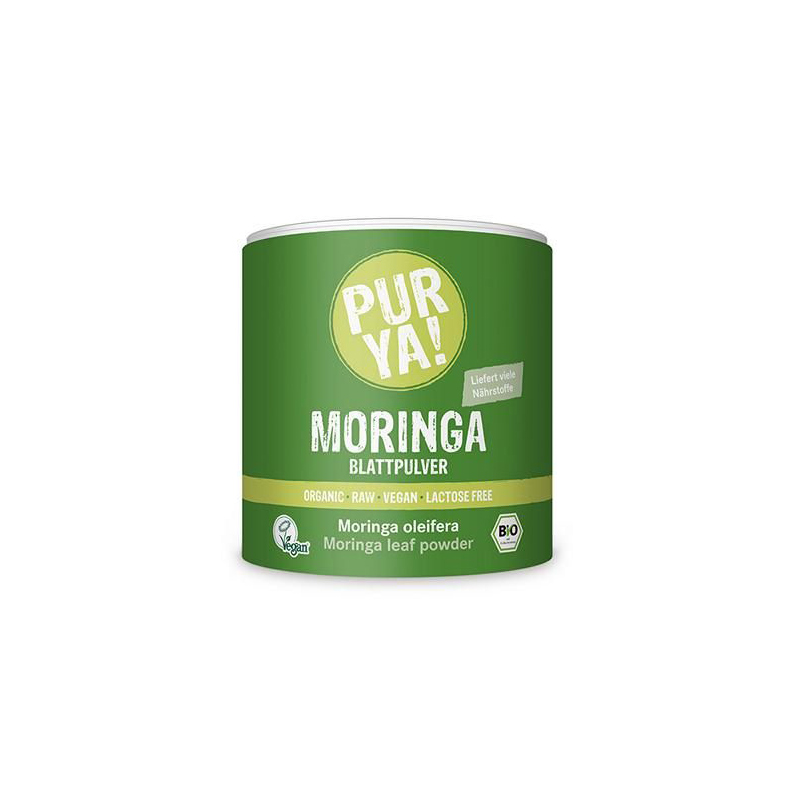 superfood moringa