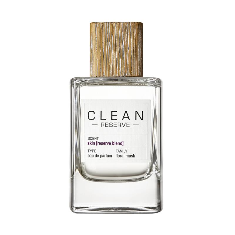 clean reverse skin parfum