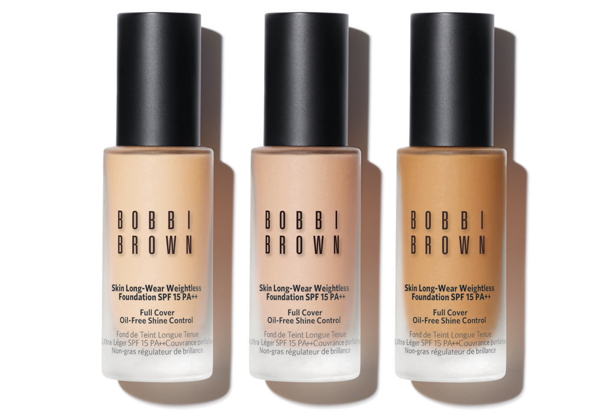 foundation bobbi brown