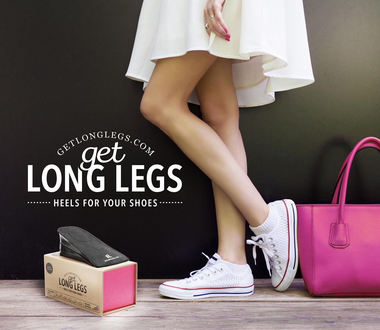 get long legs
