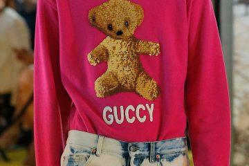 Sweatshirt Guccy