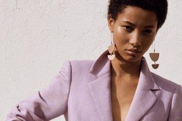 Monocolor-Suits im Trend