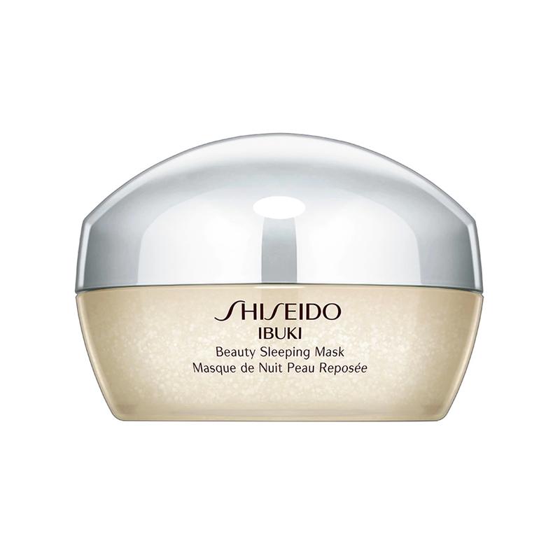 jelly gesichtsmaske shiseido