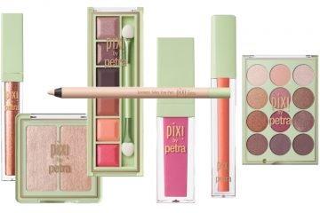 Make-up Neuheiten von Pixi