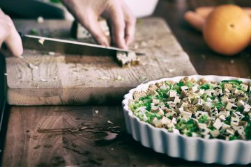 nordic diet ernaehrung