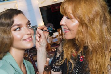 pinsel make-up charlotte tilbury temperly london