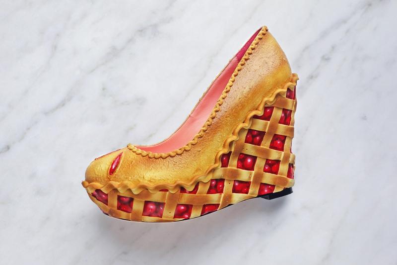 Sind Anbeißen Zum Shoe BakeryDiese Schuhe rChxsdBtQ