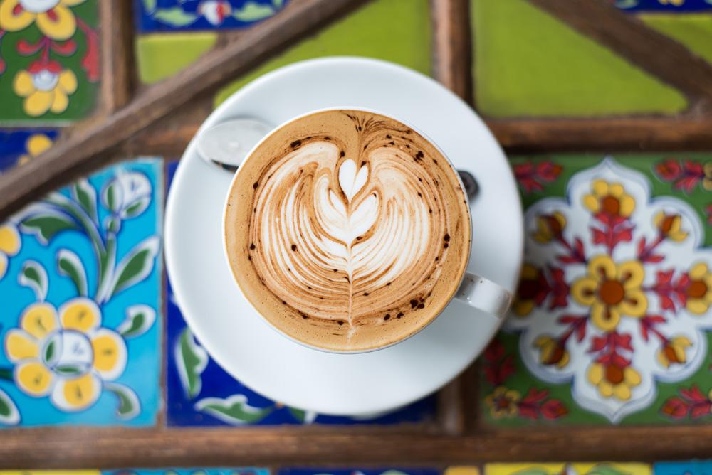 superfood coffee