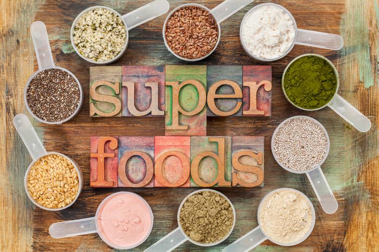 superfoods superfood coffee