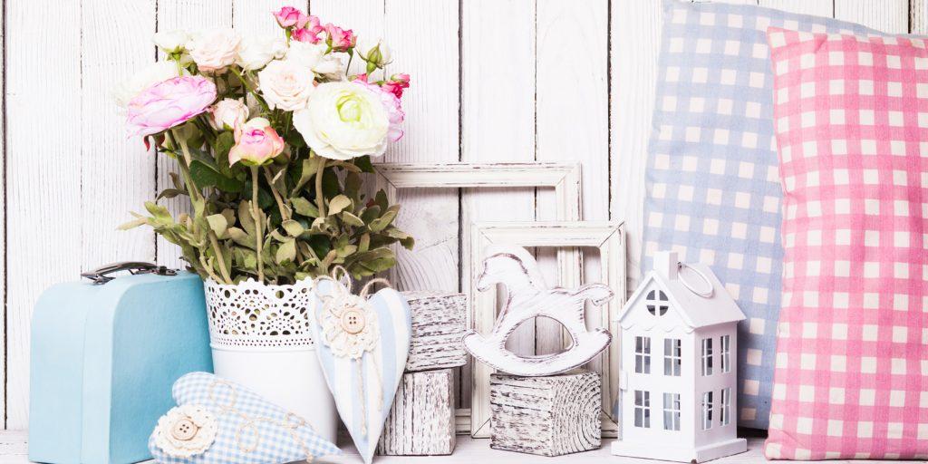 wohnstil guide retro romantisch im shabby chic beautypunk. Black Bedroom Furniture Sets. Home Design Ideas
