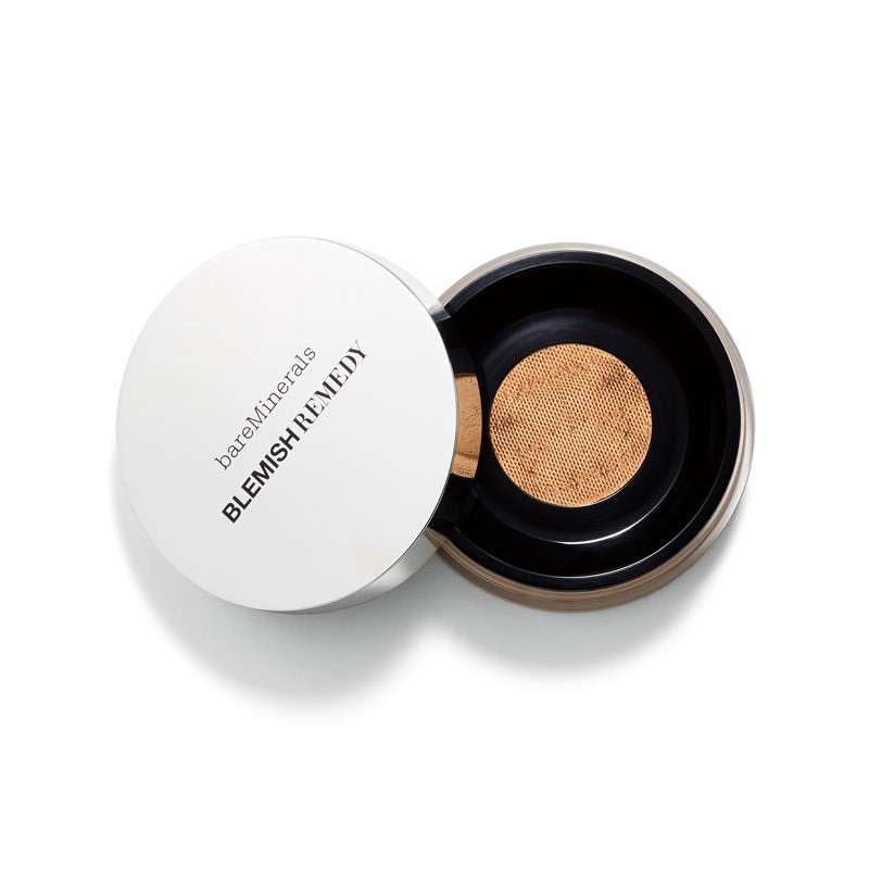 bareminerals blemish remedy mineral foundation