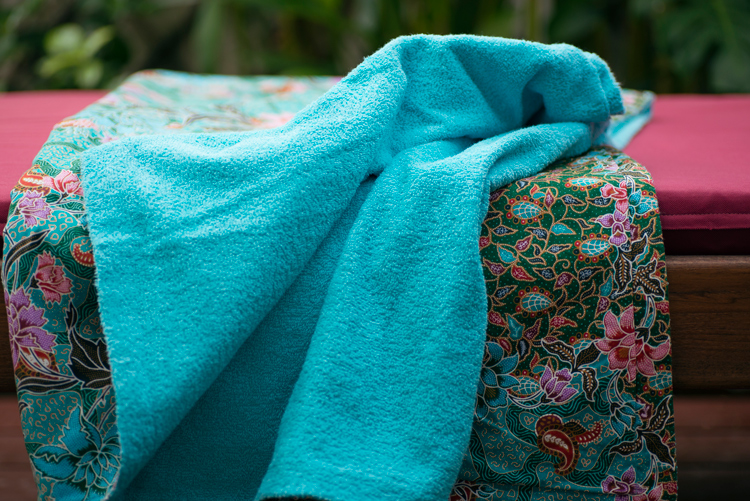 beach towel tata