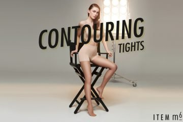 Contouring Tights
