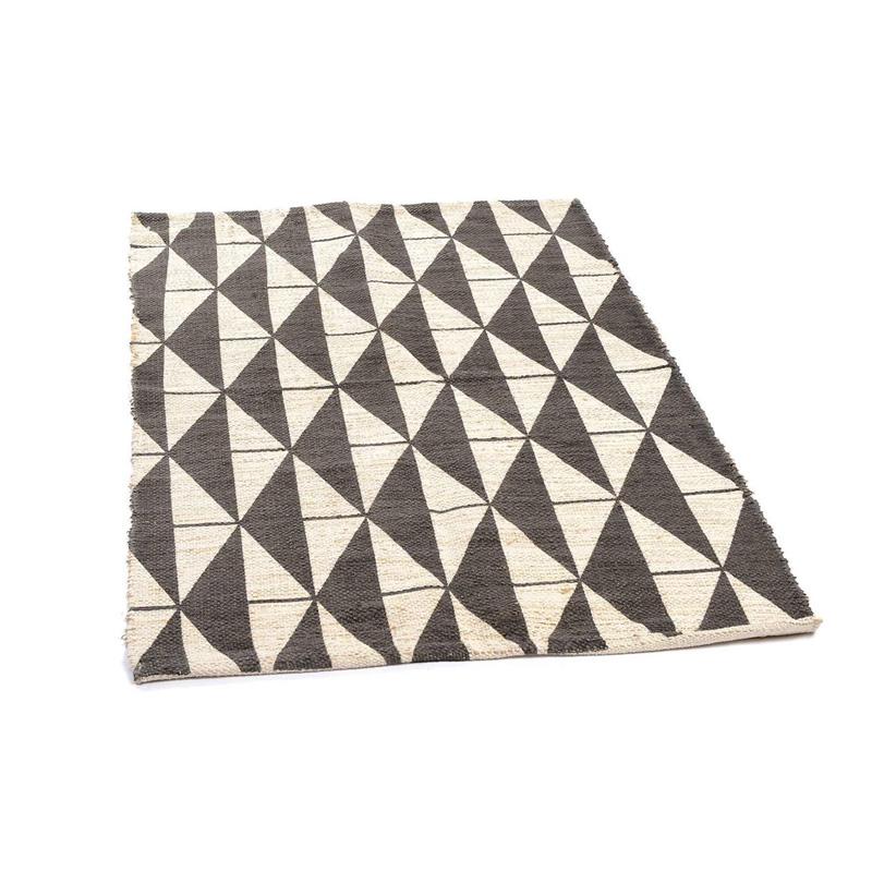 depot teppich geometrisch