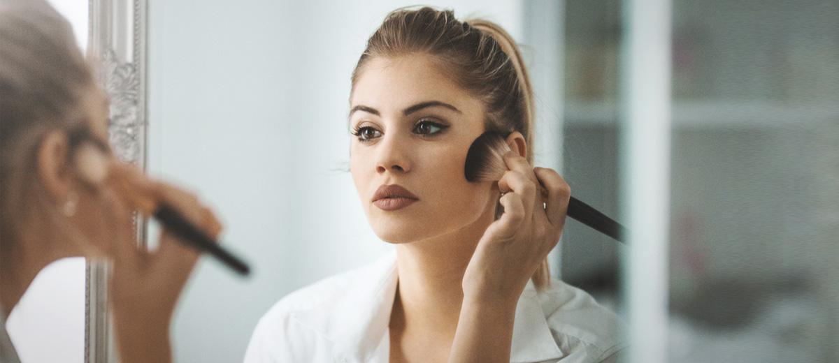 Farbtypenlehre Welches Make Up Passt Zu Dir Beautypunk