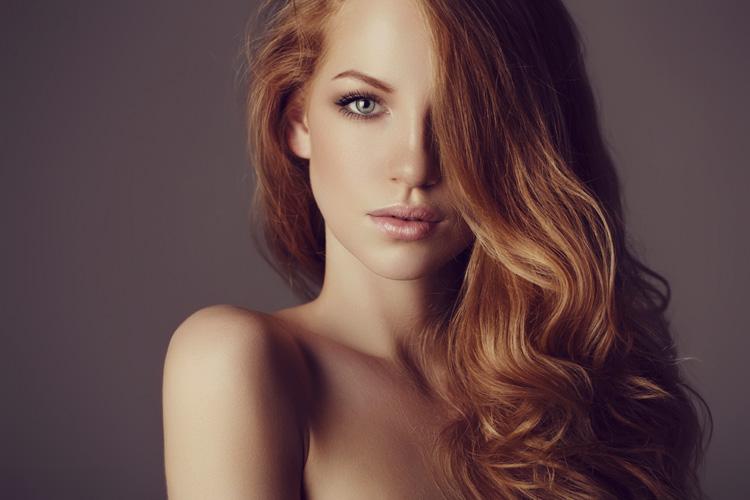 Farbtypenlehre Welche Haarfarben Passen Beautypunk