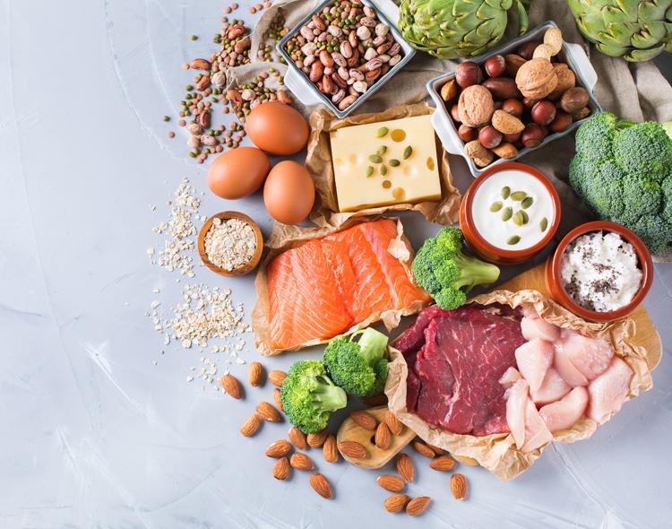 gesundheit ernaehrung epigenetik