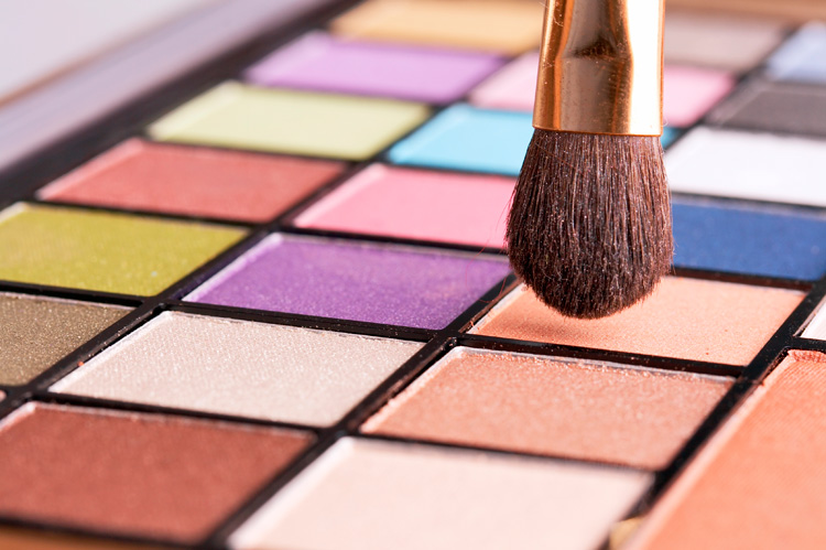 make up zum farbtyp
