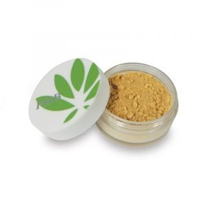 phb mineral foundation