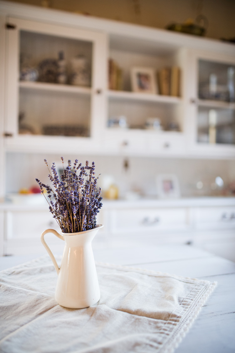 provence lavendel deko