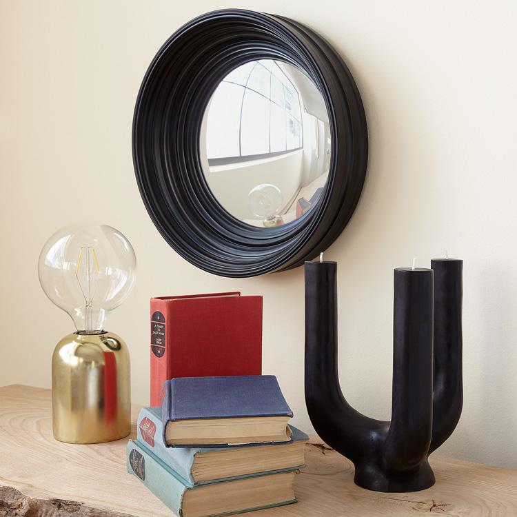 runde spiegel