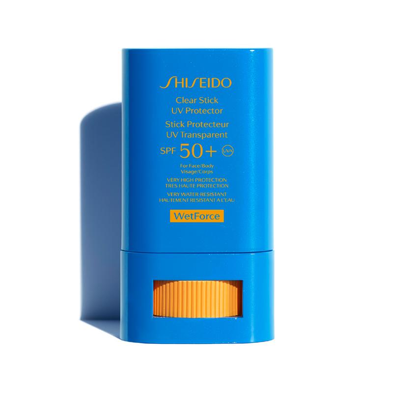 shiseido clear stick