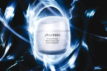 shiseido essential energy
