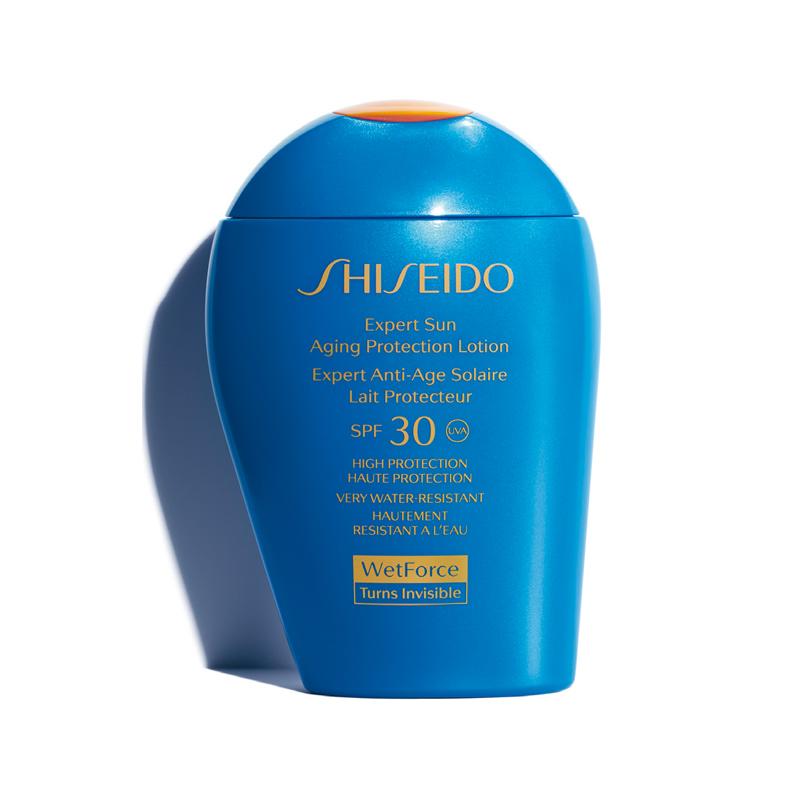 shiseido sonnenschutz 30