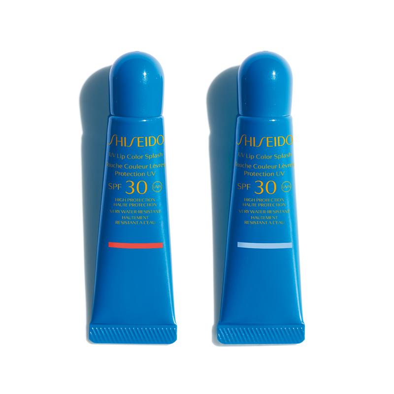 shiseido sonnenschutz lippen