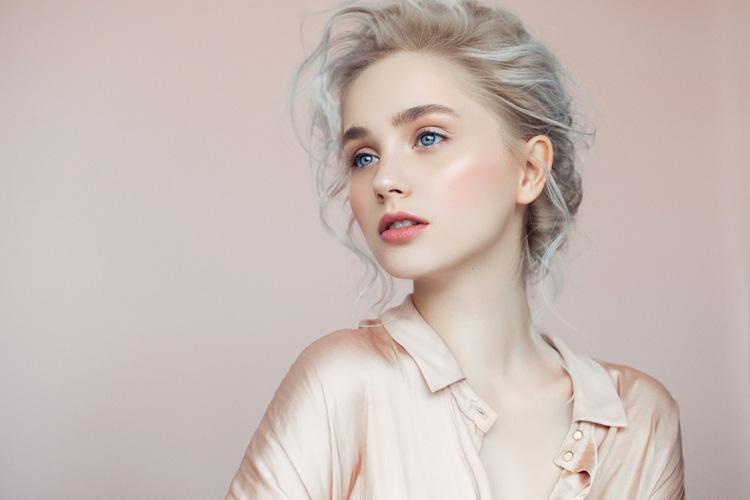 Haarfarben fur wintertypen
