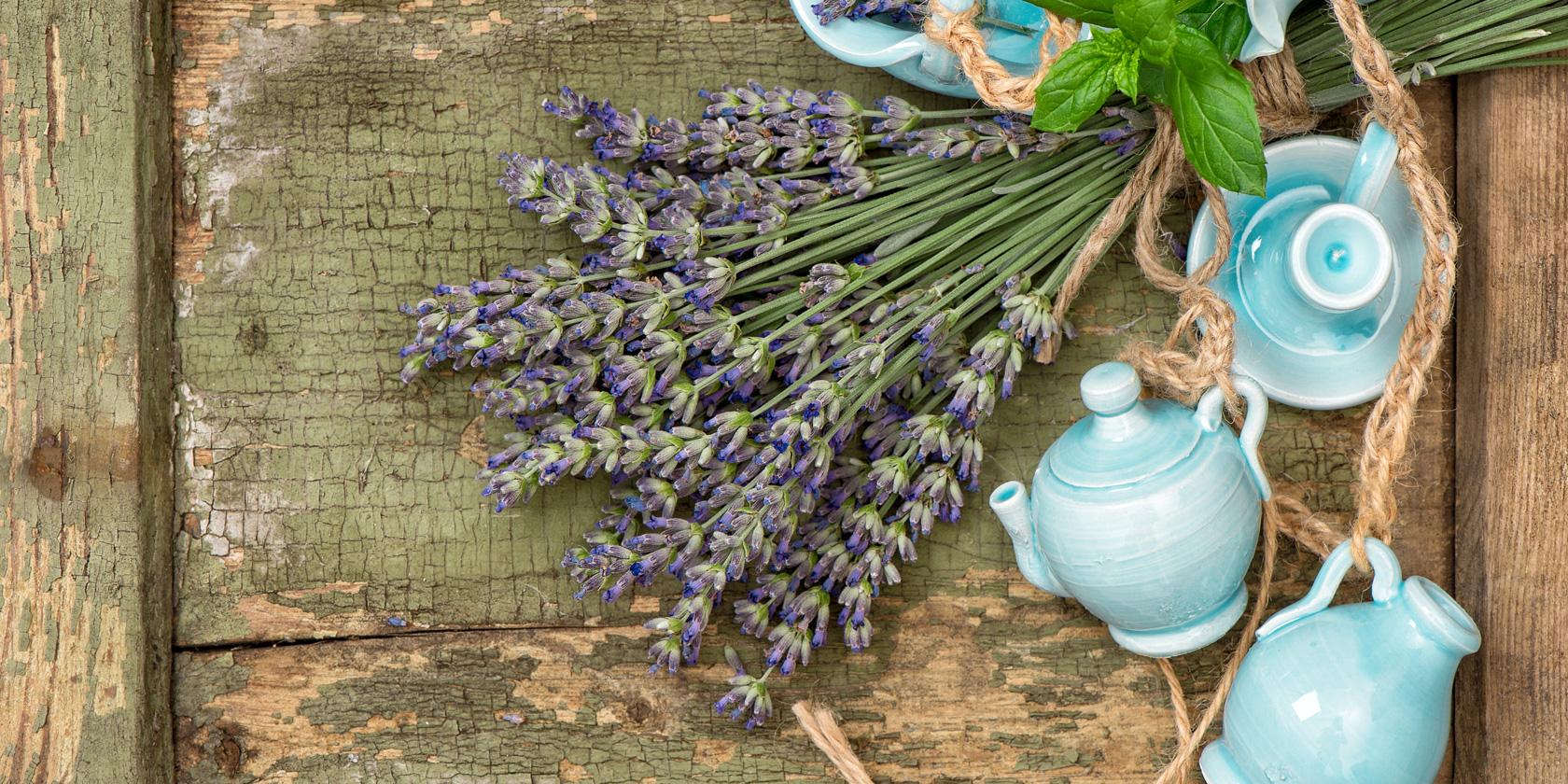 Deko-Tipps: Wohnen wie in der Provence | BEAUTYPUNK