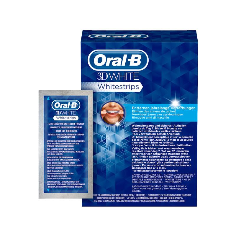 zahnpflege oralb