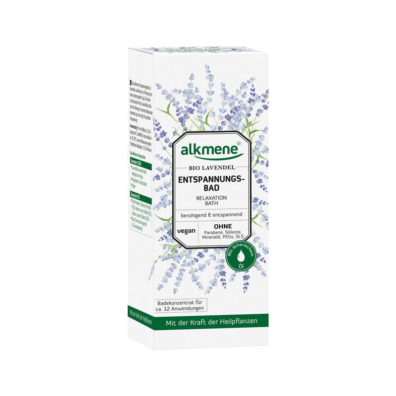 alkmene aromatherapie entspannungsbad